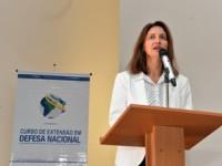 A cooperação entre Ministério e Universidade foi enfatizada na abertura