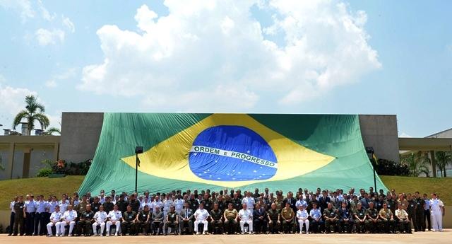 Seminário de Lições Aprendidas na Segurança dos Jogos Rio 2016