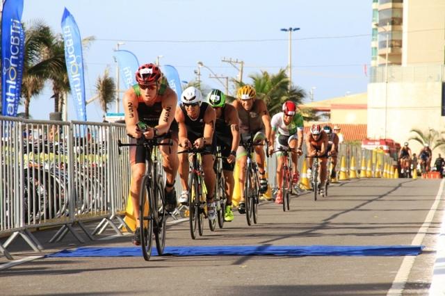 Vila Velha sedia a XXXI Edição do Triathlon do Exército