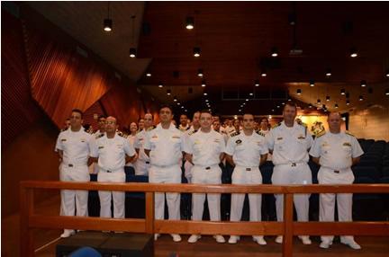 Organizações Militares do Com9ºDN participam do Prêmio Qualidade Amazonas
