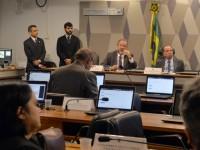 O ministro também falou sobre a questão da segurança nas fronteiras e sua relação com o aumento da violência nas grandes cidades