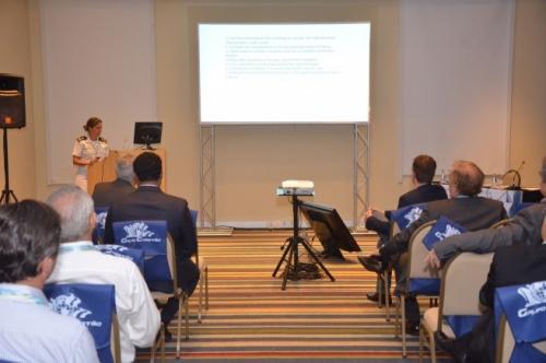 DPC participa da 9ª edição da COPEDEC