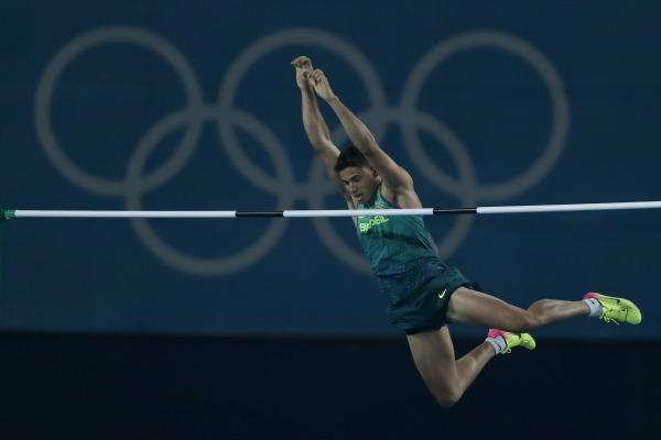 Meta: desenvolver o esporte no Brasil