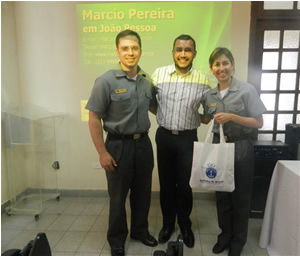 Capitania dos Portos da Paraíba promove palestra sobre finanças pessoais