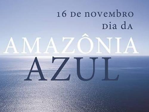 Marinha do Brasil comemora Dia Nacional da Amazônia Azul