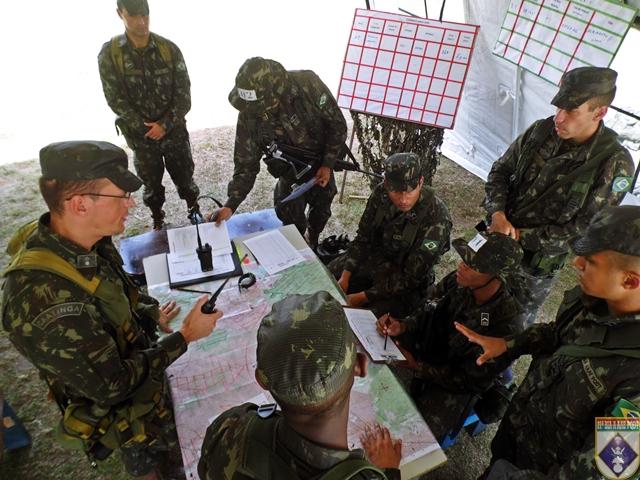 Operação Igla II na Base Aérea dos Afonsos