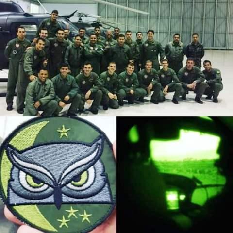 Centro de Instrução de Aviação do Exército – Término da campanha OVN com curso de piloto de aeronaves