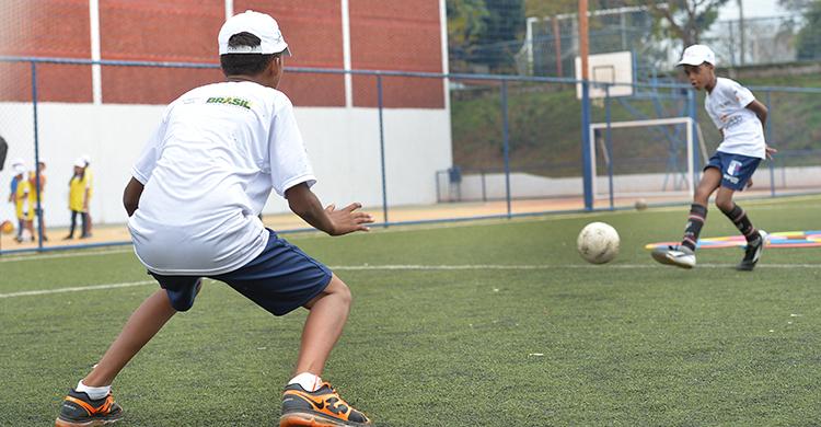 49a24465c PROFESP é finalista em Prêmio internacional Paz e Desporto - Folha ...