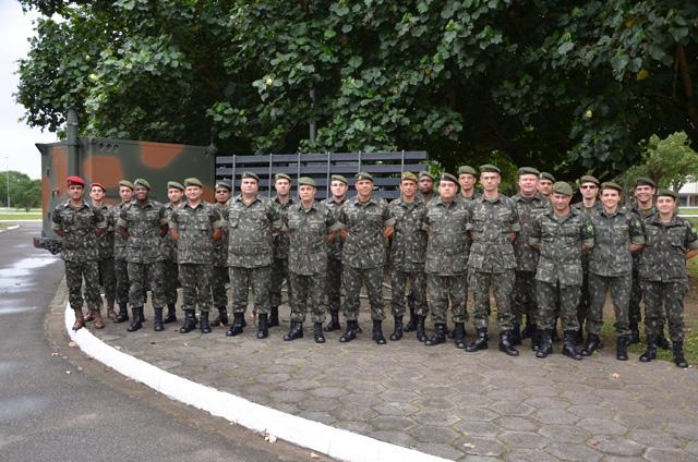 Reunião de Refinamento dos Requisitos do Sistema de Controle e Alerta da Artilharia Antiaérea