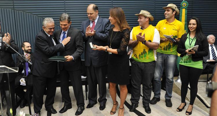 O Projeto Rondon já realizou mais de 1,1 mil operações em municípios de 24 estados