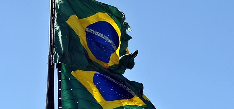 Troca da Bandeira acontecerá domingo na Praça dos Três Poderes