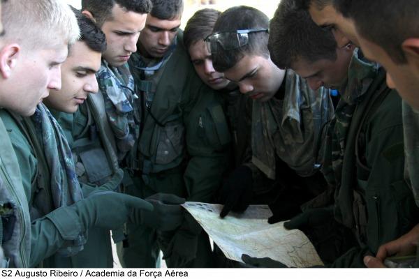 Operação Teseu prepara Cadetes e Esquadrões da Força Aérea Brasileira