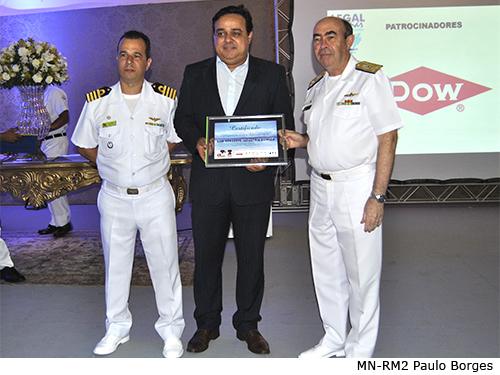 Capitania dos Portos da Bahia lança campanha sobre segurança no mar
