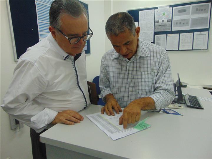 CPCE recebe recertificação da ISO 9001:2008