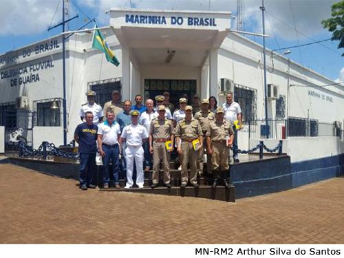 DelGuaíra promove a reunião do Conselho de Assessoramento
