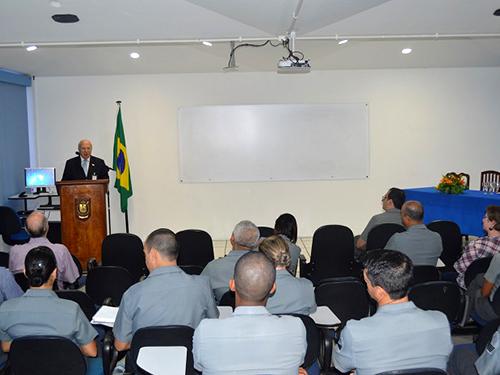 EAMSC promove fórum interdisciplinar