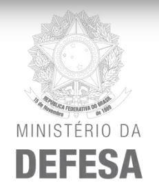 Ministério da Defesa oferecerá mestrado profissionalizante em Economia da Defesa