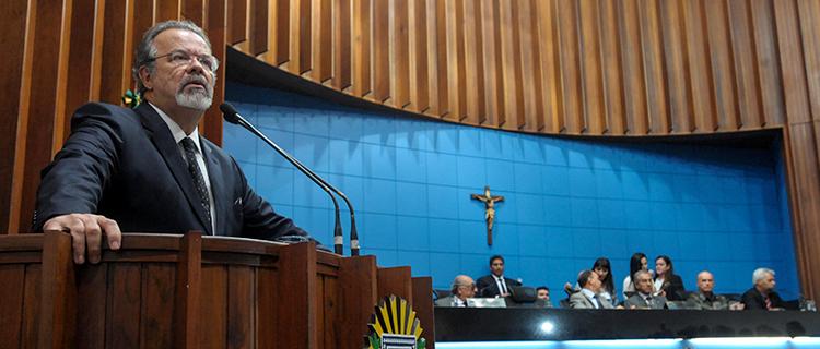 Ministro Jungmann diz que crime na fronteira se combate com integração e inteligência