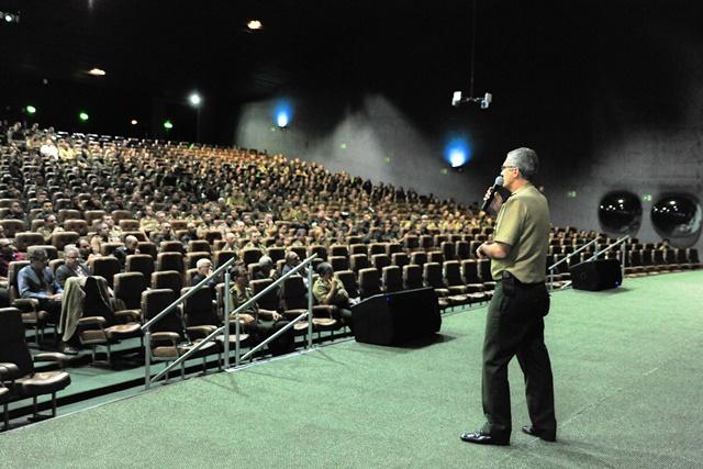 Proteção Social dos Militares é tema de palestra em Brasília