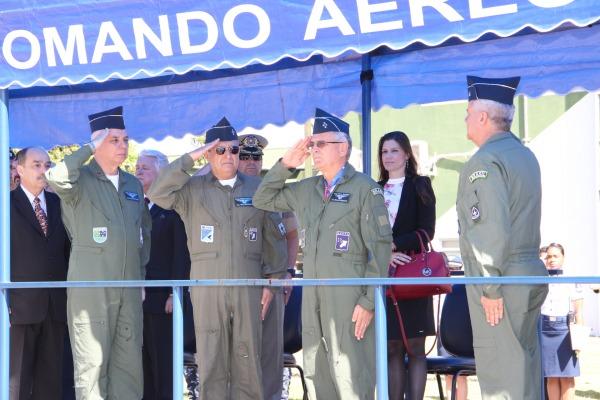 Nova unidade operacional da FAB é ativada em Canoas (RS)