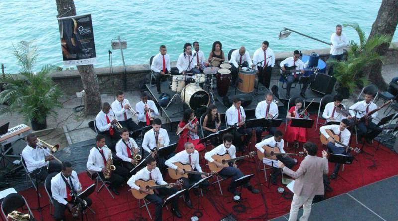 Cantata de Natal com OVFC e Coral Fundação Xuxa Meneghel
