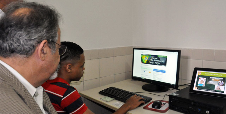 Em Pernambuco, alistamento militar pode ser feito pela internet