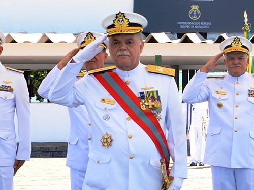 Estado-Maior da Armada tem novo Chefe