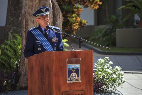 Comitê de Implantação do Comando de Operações Aeroespaciais é ativado em Brasília