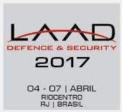 Feira internacional reúne os setores de Defesa e Segurança na próxima semana no Rio de Janeiro