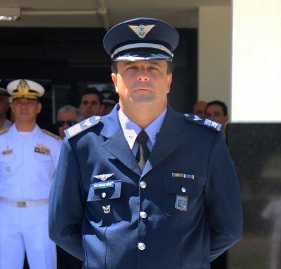 Coronel Magalhães assume com desafio de integrar operações aéreas e espaciais
