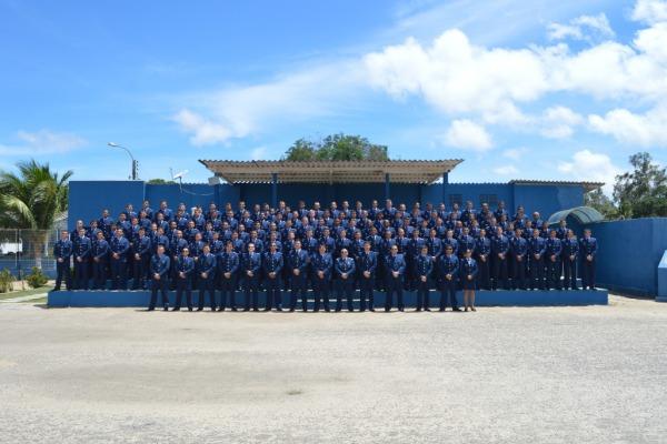 Futuros oficiais aviadores iniciam preparação operacional em Natal (RN)