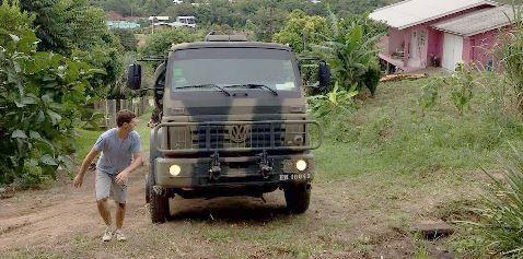 Organizações militares do CMS apoiam a região do Vale do Paranhana