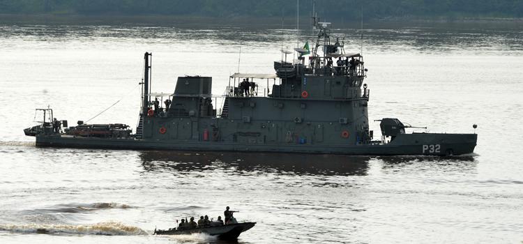 Jungmann vai se reunir com ministros da Defesa sul-americanos para debater crimes na região de fronteira