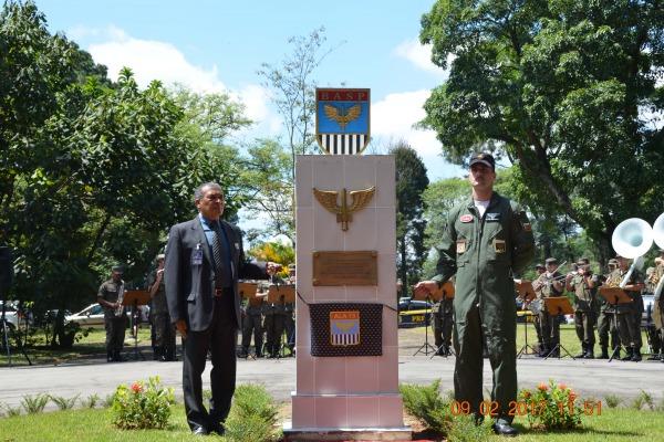 Base Aérea de São Paulo dá lugar à Ala 13