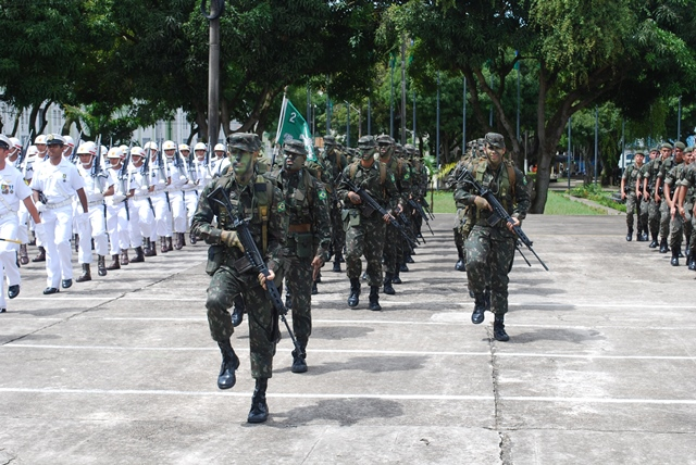 CMN celebra 72 anos da Tomada de Monte Castelo e homenageia General Gurjão