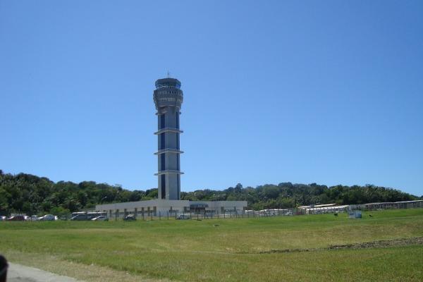 Inauguração do APP Salvador facilita planejamento de pousos e decolagens