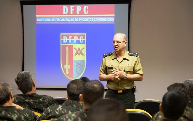 Na Capital Federal, DFPC realiza a 1ª Reunião de Coordenação de 2017