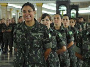 CML realiza formatura em homenagem ao Dia Internacional da Mulher