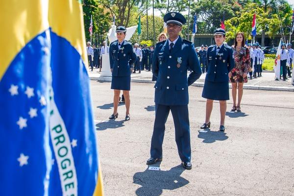 Dia do especialista de Aeronáutica teve homenagens por todo o Brasil