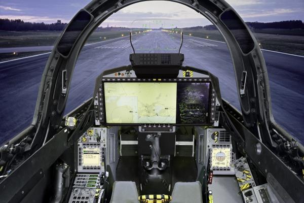 GPS militar confere precisão e confiabilidade às missões aéreas