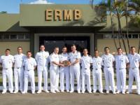 Integrantes da ERMB têm trabalho reconhecido