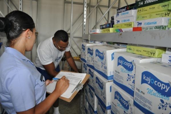 Concentração de atividades administrativas na FAB permite otimização de recursos