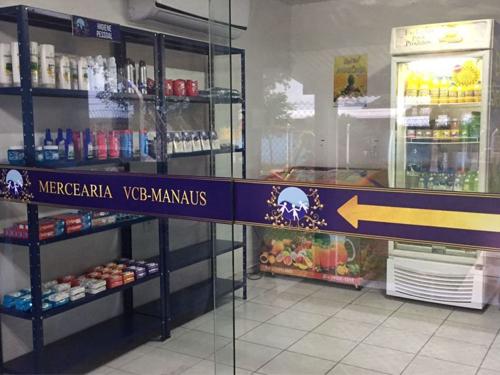 Mercearia Social VCB é inaugurada na Vila Buriti