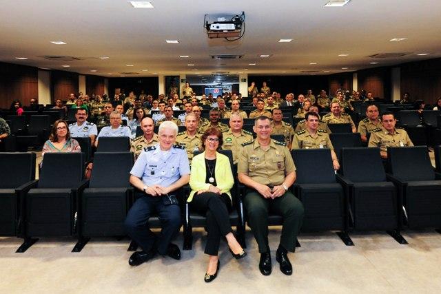Simpósio de Comunicação Social do Exército 2017