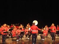 Músicos encantaram o público com músicas de diversos estilos