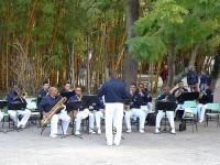 Apresentação da banda em Rio Grande (RS)