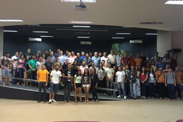 CLA participa de workshop sobre tecnologia aeroespacial