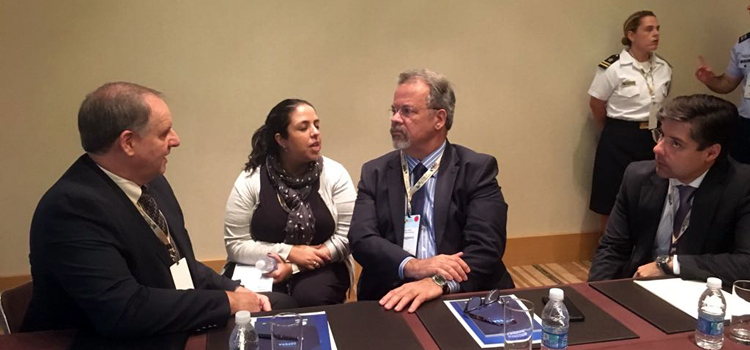 Ministro Jungmann defende parceria internacional para o projeto do KC 390