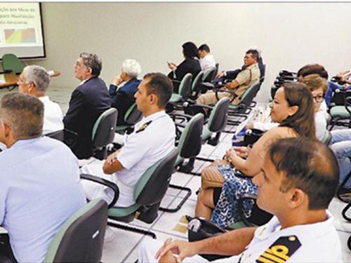 """Projeto """"Guajará"""" envolve mais de 50 pesquisadores"""