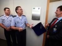 Major-Brigadeiro Almeida, Tenente-Brigadeiro Aquino e Gurgel
